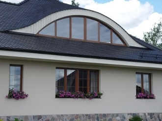 Bay & Bow Windows Available In A Variety of Styles