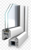 Veka Swingline PVC Tilt and Turn Window